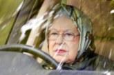 Берегись автомобиля! Почему члены британской королевской семьи любят сами водить машину