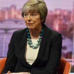 Мэй назвала сроки голосования в парламенте по Brexit