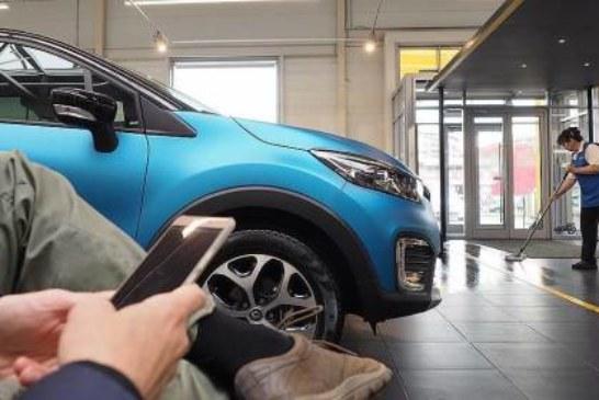 Сибиряк «нагрел» покупателей автомобилей на 10 миллионов