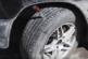 В Волгограде объявились безумные женщины, которые режут шины в клочья