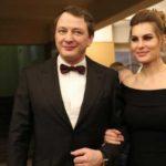 Марат Башаров опроверг слухи о разводе с женой