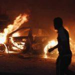 Житель Тамбова из ревности хотел сжечь авто соперника, но перепутал машины