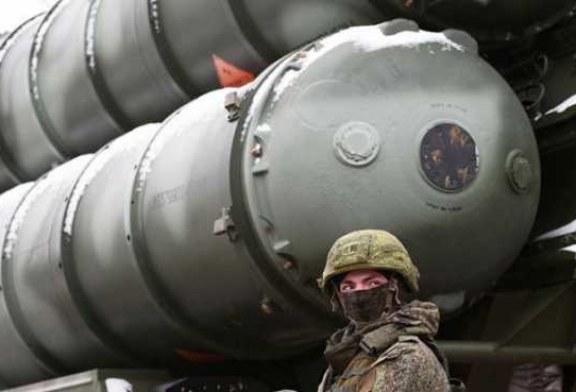 С-500: ТеперьРФ сможет победить США в ядерной войне