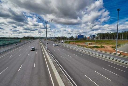 Мы узнали, когда откроют платную трассу «Москва-Петербург»