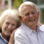 Счастье одного супруга продлевает жизнь другому