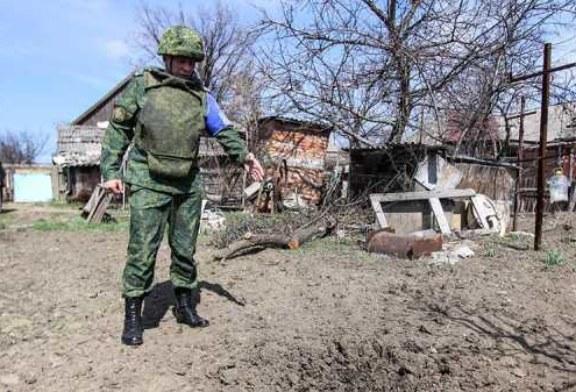 Советник Зеленского заявил о невозможности вернуть Донбасс военным путем