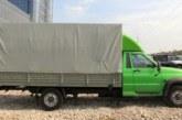В сеть просочились фотографии семиметрового УАЗа