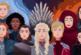 Как женщины захватили власть в «Игре престолов»