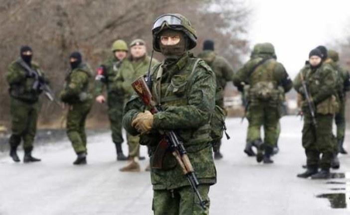 Донбасс: Ехали-ехали, и случайно заехали к«сепарам»