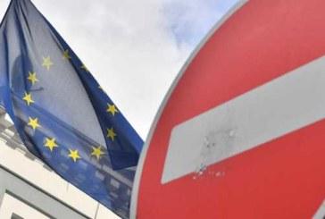 Путин продлил контрсанкции в отношении Евросоюза