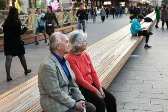 Пенсионная реформа: Война до последней копейки в кармане