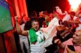 Почти 200 алжирских футбольных фанатов задержаны во Франции