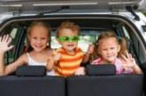 Дети угнали машину, ограбили заправку и убегали от полицейской погони 900 километров