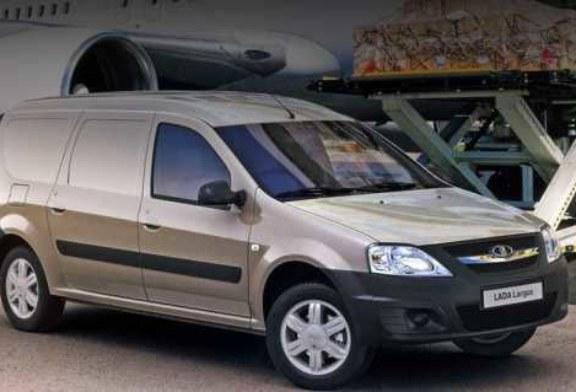 «АВТОВАЗ» прекратил продавать Lada Largus
