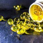 Витамин Е не обязательно «заедать» жиром для его усвоения