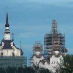 Мосолова обвинили в связи с хищением при ремонте Соловецкого монастыря