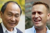 «Люди не поступают рационально в политике». Навальный посоветовался с Фукуямой
