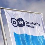Донецкая ложь Deutsche Welle