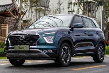 Второе поколение Hyundai Creta стало больше и дешевле