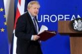 Джонсон выразил уверенность в завершении приготовлений к Brexit до 31 октября