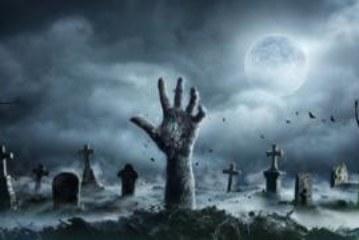 Неспокойные покойники. Какими были зомби английского средневековья?