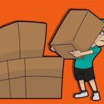 Как правильно поднимать тяжести? Ученые не уверены, что спина обязательно должна быть прямой