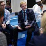 Молодежь в партии пожилых: от кого зависит будущее британских консерваторов?