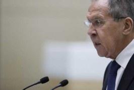 Лавров пошутил о санкциях и импичменте в США