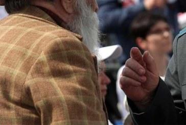 Пенсионная реформа: Военных не устраивает пенсия в 120 тысяч
