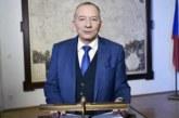 Умер председатель сената Чехии Ярослав Кубера