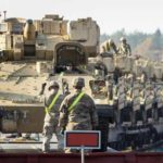 40 тыс. солдат НАТО отработают захват Калининграда