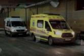 Стало известно о состоянии госпитализированных в Москве граждан Китая