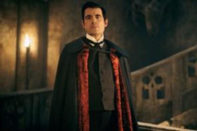 Забудьте о Трансильвании, граф Дракула был ирландцем