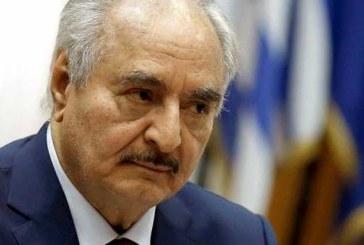 СМИ сообщили о возможном участии Хафтара и Сарраджа в саммите по Ливии