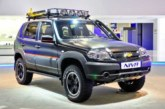 Сhevrolet Niva превратится в Lada в 2020 году