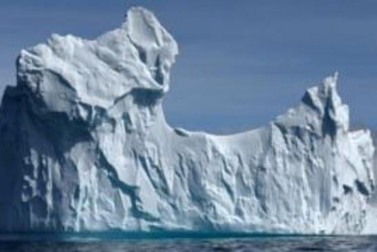 Как россияне и британцы одновременно открыли Антарктиду
