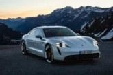 В Porsche признали первый случай самовозгорания электрического Taycan