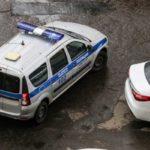В Москве банда устроила стрельбу возле автосалона и спалила 10 машин