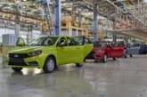 «АВТОВАЗ» просит власти разрешения запустить конвейер