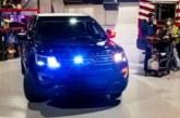 Инженеры Ford придумали, как защитить полицейских от коронавируса