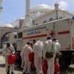 «Ну заражусь я, но если не пойду на похороны — в Дагестане это позор»