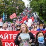 100 дней протеста: «Хабаровские голуби» клюнут Кремль не только на выборах-2021 — Свободная Пресса