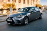 Lexus делает ставку на кроссоверы: прощайте седаны и хэтчи