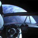 Космос все-таки убил родстер Tesla