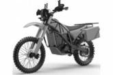 Внешний вид электромотоцикла «Иж Пульсар» запатентовали