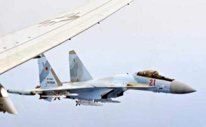 «Ваня, бей, а я прикрою»: Американцы возмущены «безрассудностью» российских пилотов — Свободная Пресса