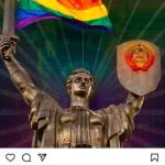 Что связывает геев и спорт, непонятно!?