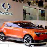 Индийцы продают SsangYong: торги назначены на июль