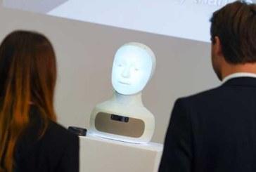 В Кремле задумались над созданием роботов, которые заменят людей — Статьи — Общество — Свободная Пресса