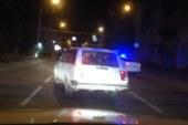 Думал, что это GTA: пьяный водитель переполошил Иркутск, удирая от погони ДПС (видео)
